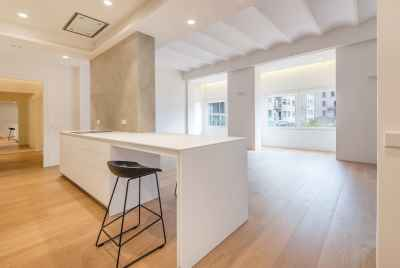 Huge apartment in Passeig de Gracia in Barcelona
